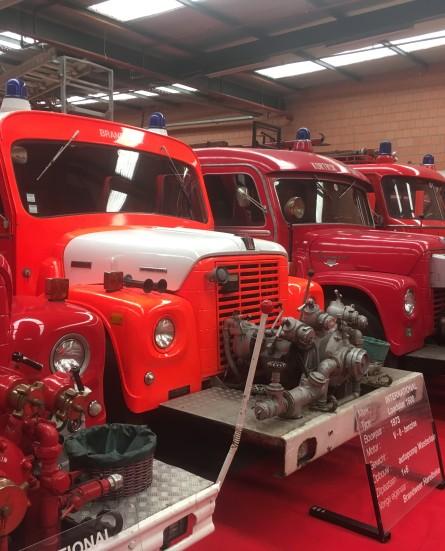 Programma ontmoetingsdag brandweererfgoed Vlaanderen