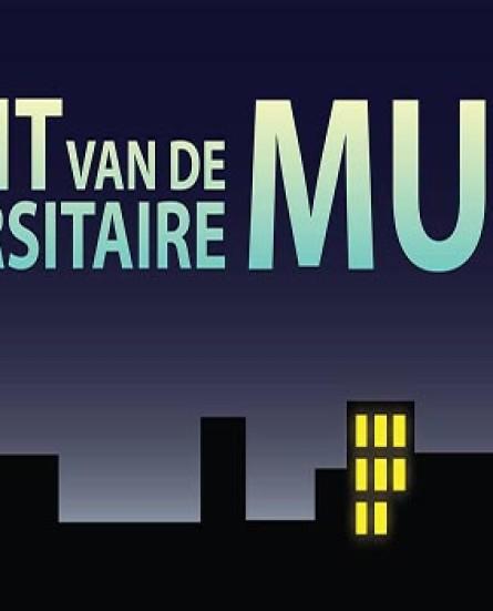 Nacht van de Universitaire Musea