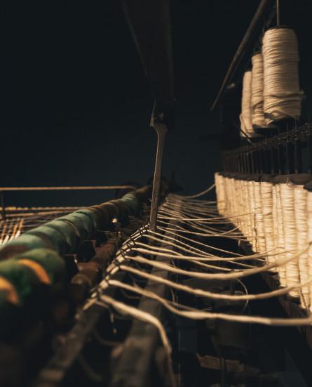 Veldtekening Netwerk textielerfgoed Vlaanderen, deel 1 online