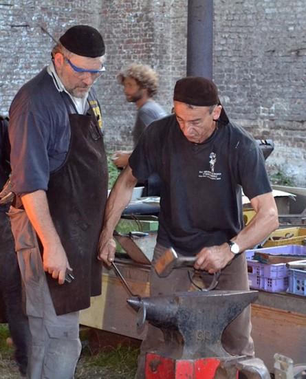 Prestigieuze Bruocsella-prijs voor realisatie open metaalatelier in Molenbeek