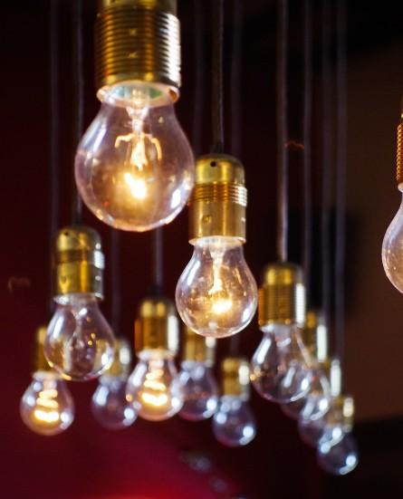 Uit de kennisbank: Hier brandt de lamp!