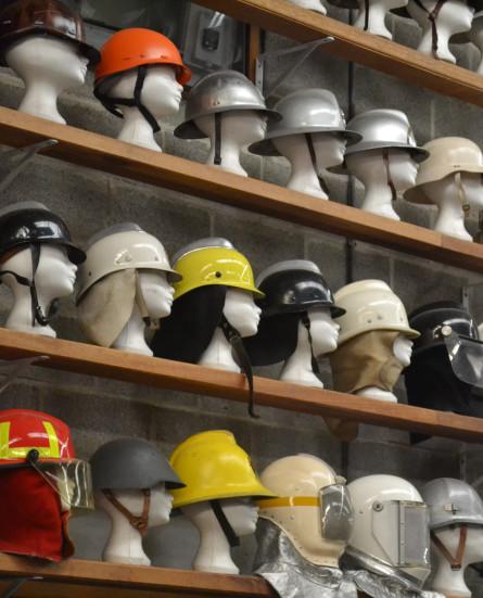 Brandweererfgoed in Vlaanderen gewaardeerd: deel 4 - conclusies