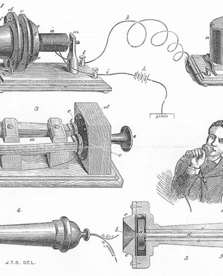 Nieuwe publicaties over telefonie en telegrafie