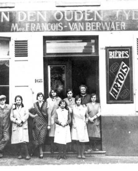 Boekvoorstelling 'Vlaams-Brabant drinkt. Bier- en jenevercultuur sinds 1800'