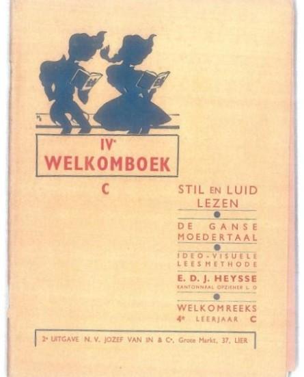 Stadsmuseum Lier verzamelt materiaal over drukkerij en uitgeverij Van In!