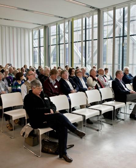 Studiedag Bedrijfserfgoed als cultureel erfgoed: het verslag
