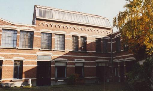 Uit de kennisbank: RHoK Academie in Etterbeek