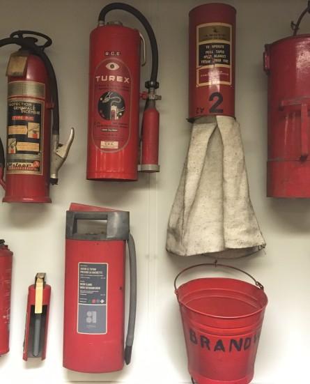 Op zoek naar brandweererfgoed in Vlaanderen