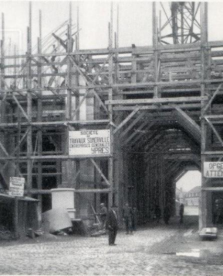 CVAa brengt erfgoed bouwbedrijf in kaart