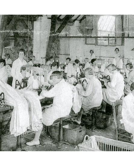Gemeentearchieven, een rijke bron voor lokale bedrijfsgeschiedenis
