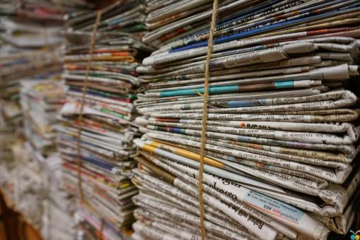 krantenarchief_pixabay_geenattributie