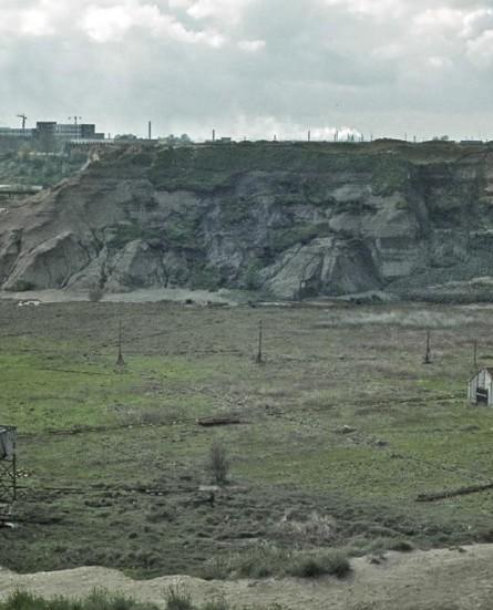 Landschapsexpo 'De Rupelstreek vroeger en nu'