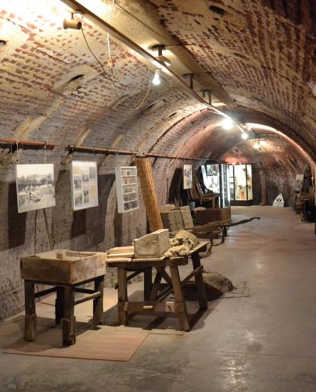 EMABB verkoopt steenbakkerij aan gemeente Boom