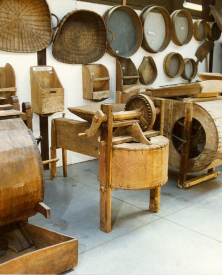 Nieuwe toekomst voor Landbouwmuseum Bissegem