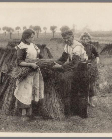 Netwerk textielerfgoed Vlaanderen van start