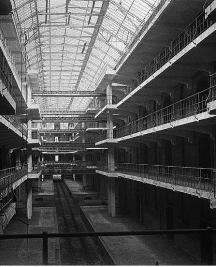 Lezingenreeks over het industrieel erfgoed in Brussel